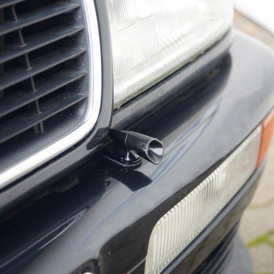 Sirène anti-gibier pour voiture