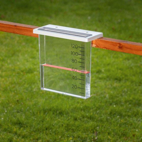 Pluviomètre analogique