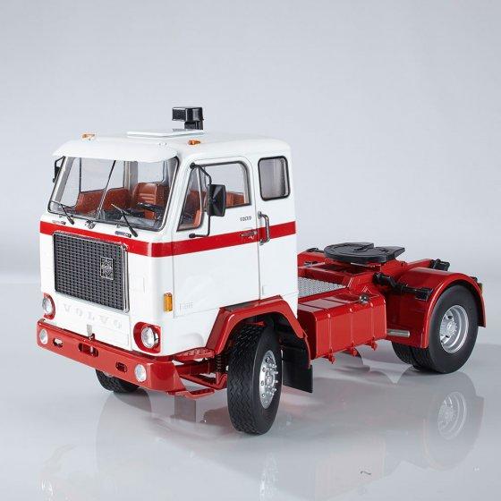 Tracteur Volvo F88