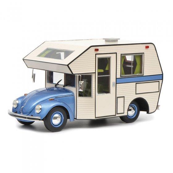 Coccinelle VW Motorhome