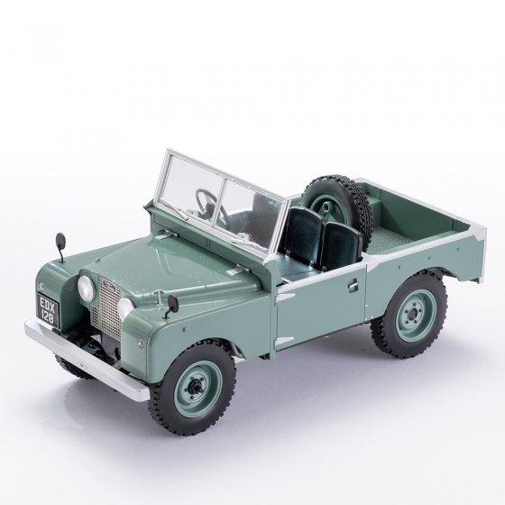 Land Rover 86