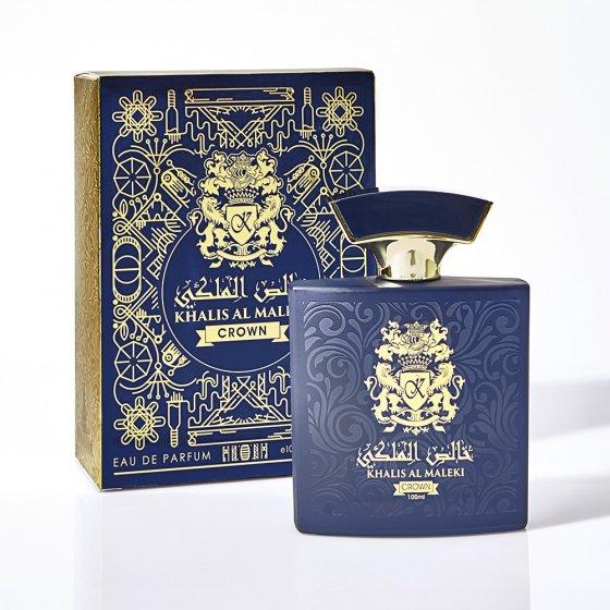 Eau de Parfum Crown by Khalis