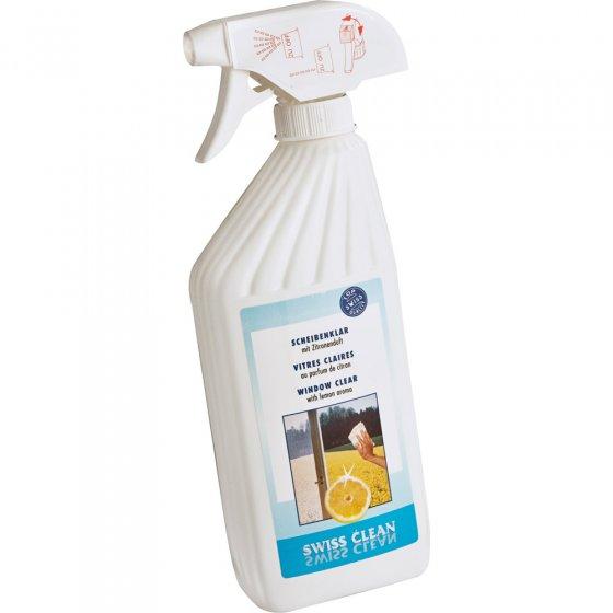 Nettoyant pour vitres 500 ml
