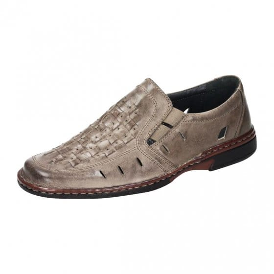 Loafers homme 43 | Gris