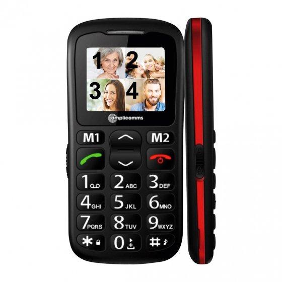 """Téléphone portable  """"M6350"""""""