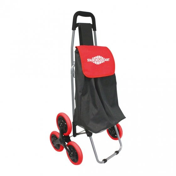 Chariot trolley repliable