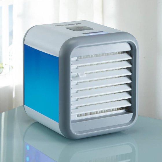 "Rafraîchisseur d'air portatif  ""Fresh Cube"""