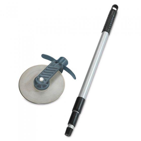 Roulette coupe-bordure