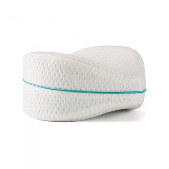 Coussin ergonomique pour les jambes