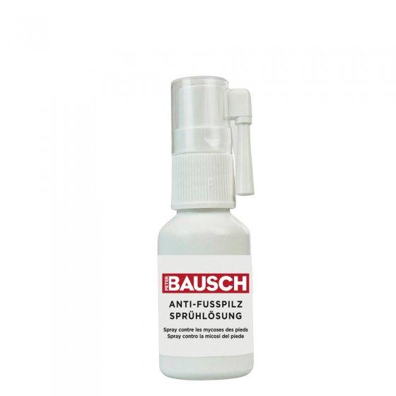 Spray antifongique