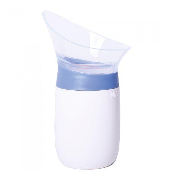 Inhalateur avec système antifuites