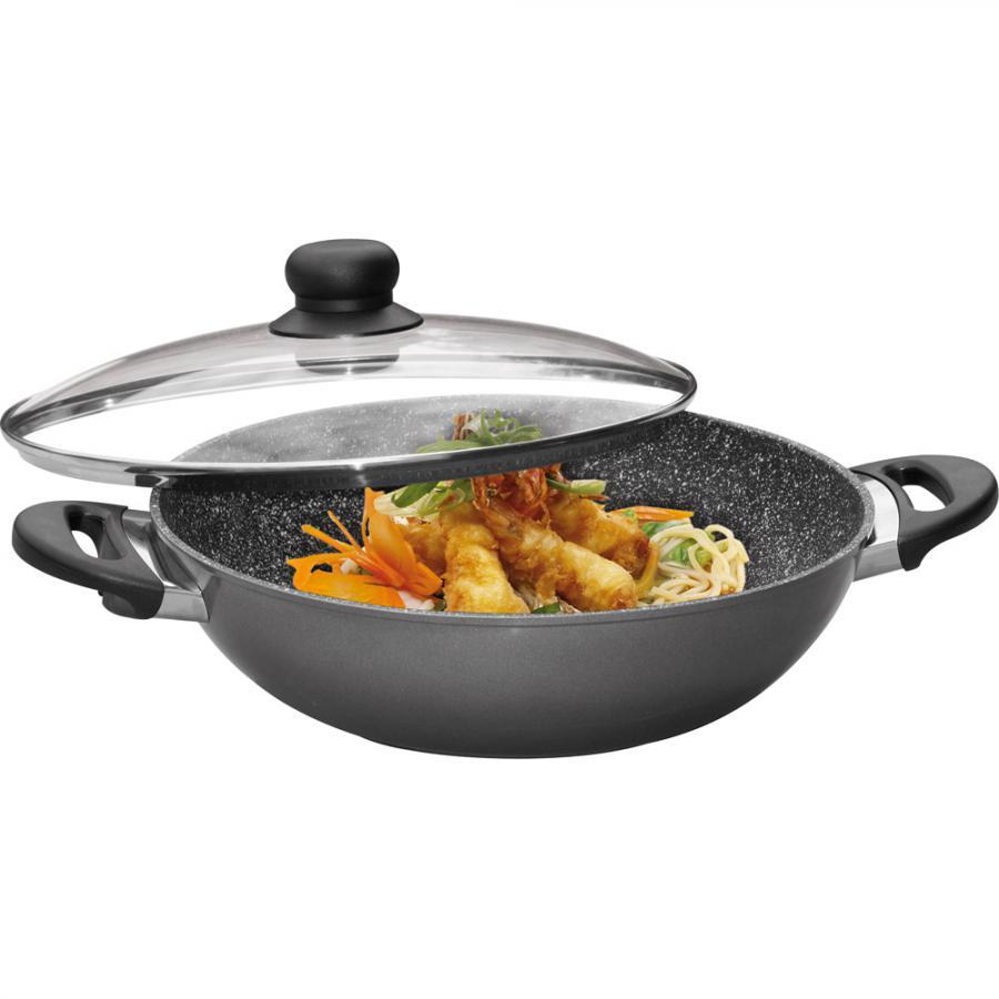 wok stoneline achetez ce produit wok stoneline en toute s curit sur et recevez. Black Bedroom Furniture Sets. Home Design Ideas