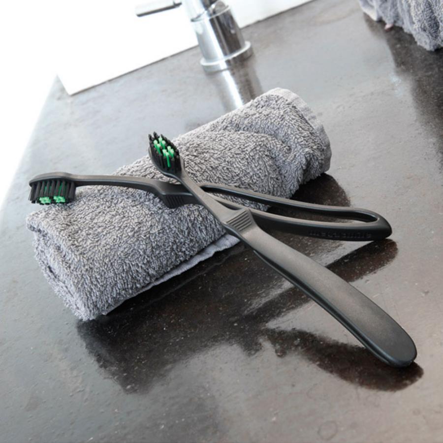 brosse dents au charbon actif lot de 2 achetez ce produit brosse dents au charbon actif. Black Bedroom Furniture Sets. Home Design Ideas