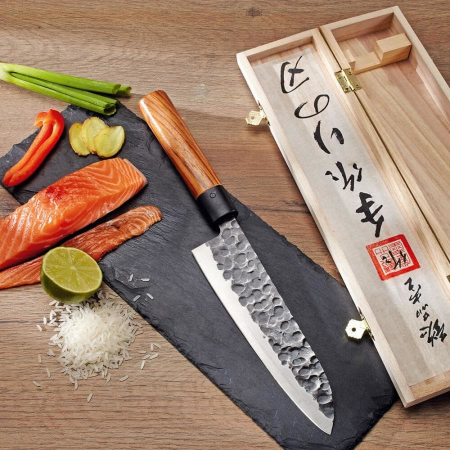 couteau de chef japonais achetez ce produit couteau de. Black Bedroom Furniture Sets. Home Design Ideas