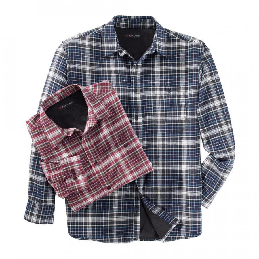 chemise carreaux doublure thermique achetez ce produit chemise carreaux doublure. Black Bedroom Furniture Sets. Home Design Ideas