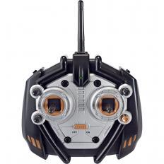 Tiger i radiopiloté  (2.4 GHz)-2