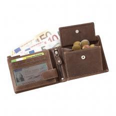 Porte-monnaie en cuir-2