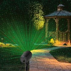 "Projecteur laser  ""Lightshow""-2"