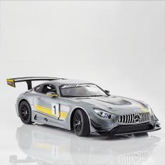 Mercedes AMG GT3 radio-contrôlée-2