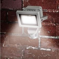 Projecteur LED SMD avec capteur de mouvement-2