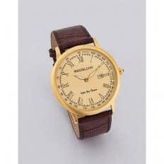 Montre homme extra plate-2