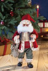 Père Noël animé-2