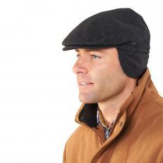 Casquette laine Windstopper-2