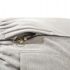 Pantalons thermiques en jersey par 2 Les 2 -2