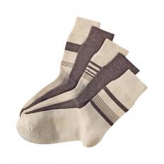 Chaussettes confort par lot de 10-2