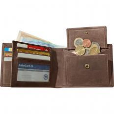 Porte-monnaie en cuir de buffle-2