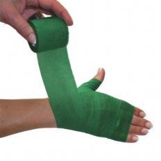 Bandage en coton auto-adhésif-2