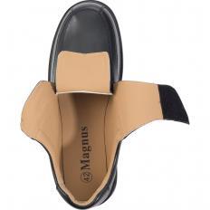 Chaussures classiques à patte auto-agrippante-2