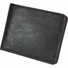 Porte-monnaie en cuir avec trieur de pièces-2