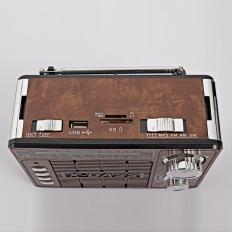 Radio-MP3 à 3 bandes-2