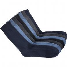 Semainier de chaussettes en coton-2