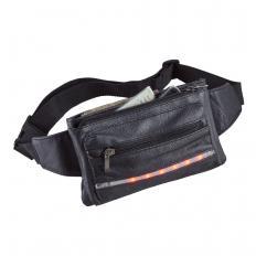 Pochette ceinture en cuir avec LED-2