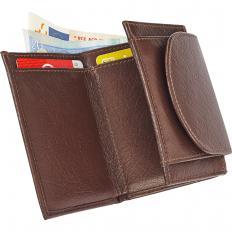 Mini porte-monnaie en cuir-2