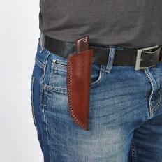 Couteau de Chasse Damast-2