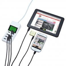 Chargeur Multi-USB-2