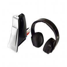 Casque d'écoute radio à transmission numérique-2