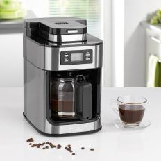Machine à café automatique avec broyeur-2