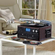 Chaîne audio compacte-2