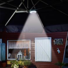 Lampe extérieure LED-2