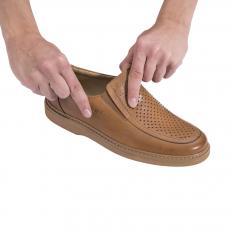 "Loafers confort ""Walkerflex""-2"
