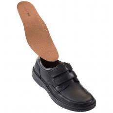 Chaussures confort à patte auto-agrippante-2
