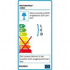 Lampe LED gradable sur prise-2