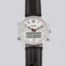 La montre analogique et numérique « FUEL »-2
