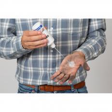 """Spray nettoyant pour les mains  """"Spray'N Go"""" Lot de 2 -2"""