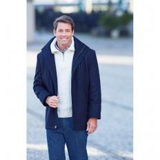 Veste en laine et Téflon®-2