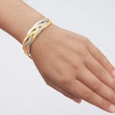 Bracelet tricolore-2